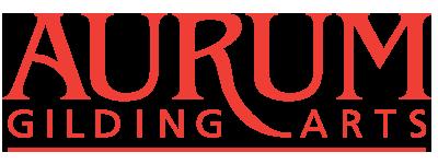 Aurum Gilding Arts Logo