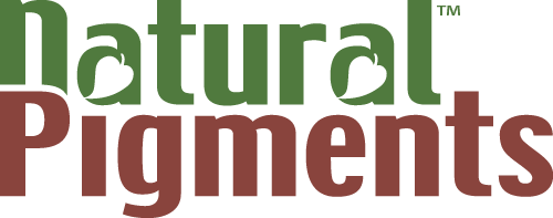 Natural Pigments Logo