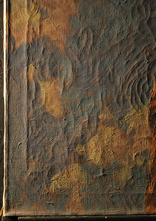 Artists Materials - Why Canvas is Not the Best Choice for