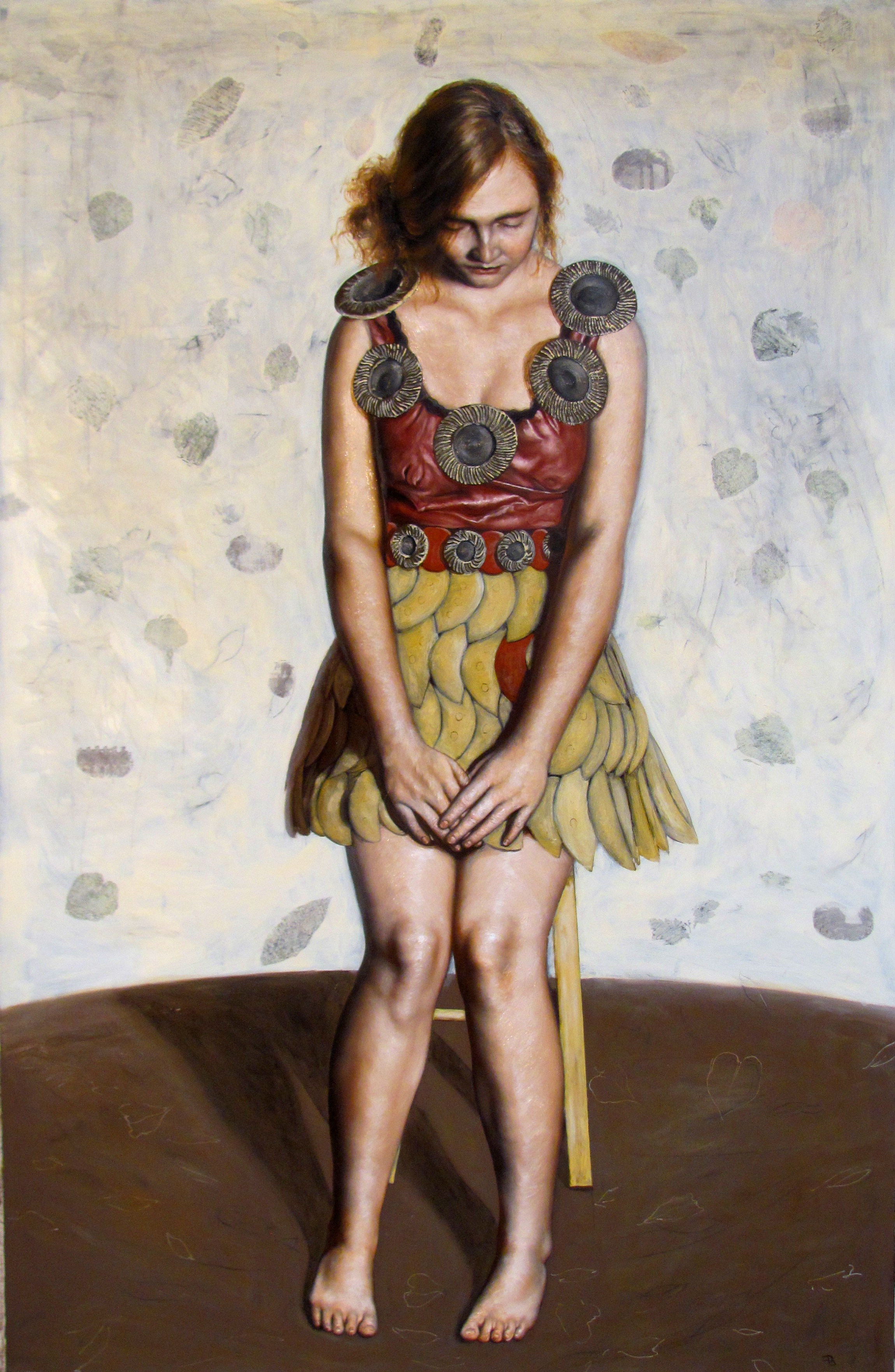 Francisco Benitez, Flight in Winter