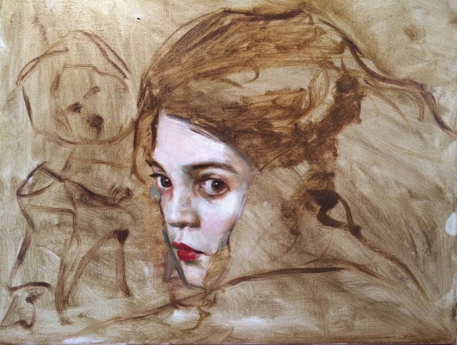 Teresa Oaxaca study