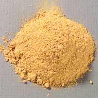 Rublev Colours Pigment: Orpiment