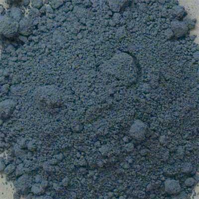 Pigment: Riebeckite