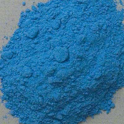 Pigment: Blue Bice