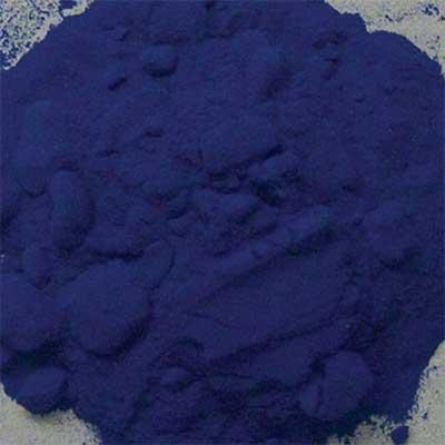 Pigment: Royal Smalt
