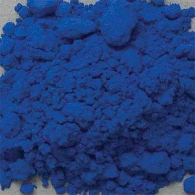 Pigment: Smalt