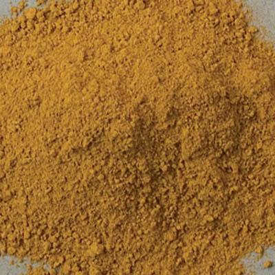 Rublev Colours Pigment: Ambrogio Yellow Earth