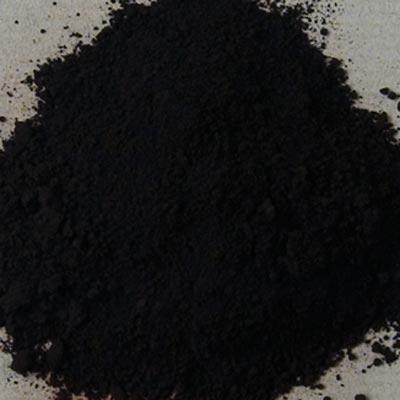 Rublev Colours Pigment: Bone Black