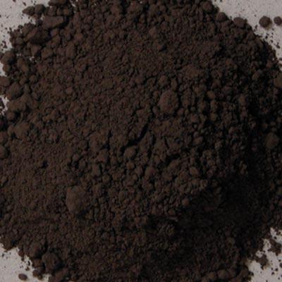 Rublev Colours Pigment: Roman Black