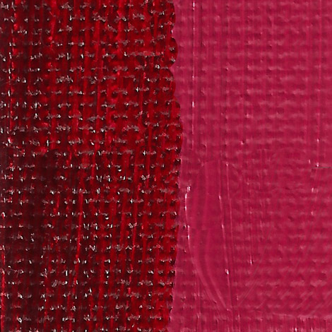 Rublev Colours Alizarin Crimson Artists Oils