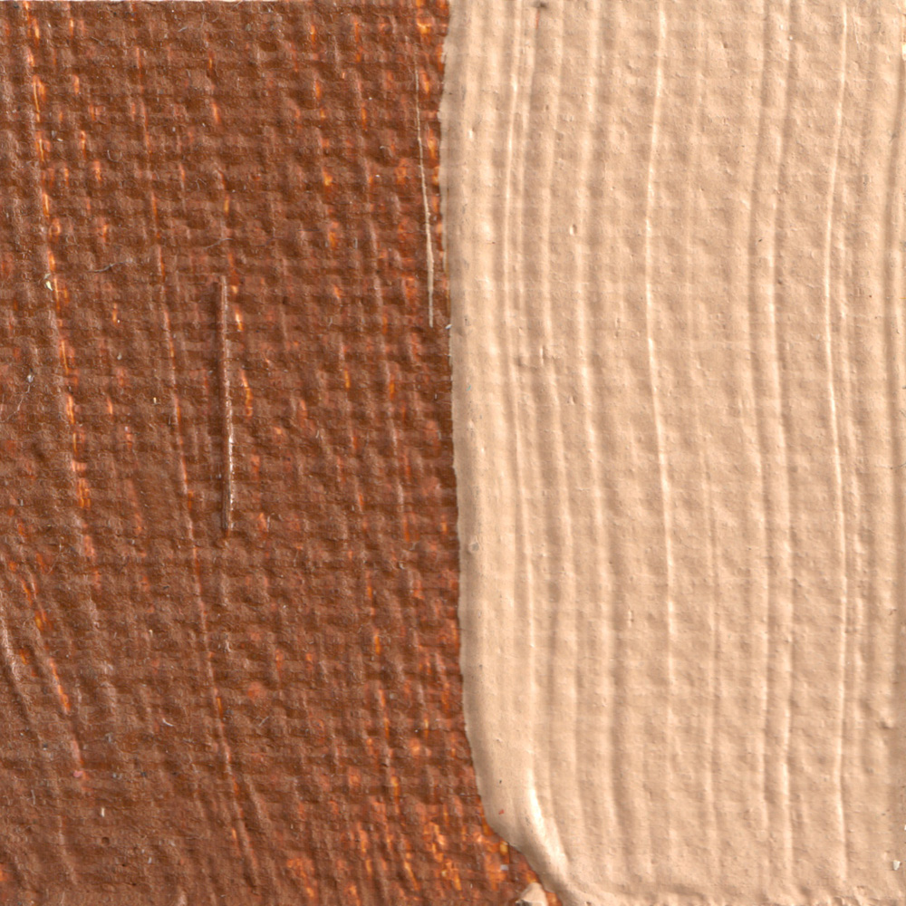 Rublev Colours Italian Sienna Artists Oil