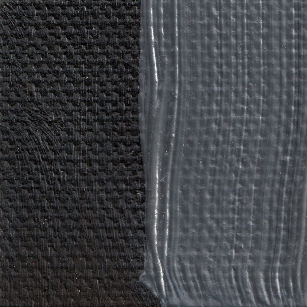 Rublev Colours Bone Black Artists Oil