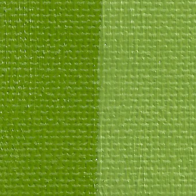 Cinnabar Green