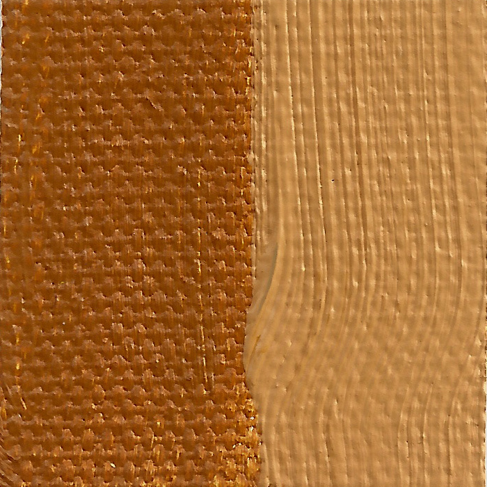 Blue Ridge Yellow Ocher