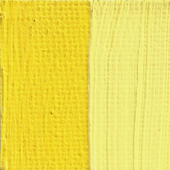 Lead-Tin Yellow (Type I)