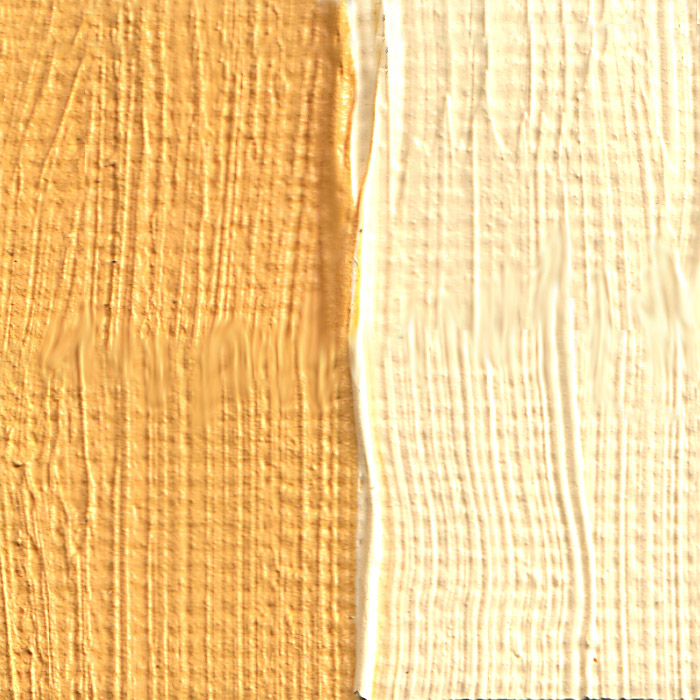 Lead-Tin Yellow Dark (Type I)