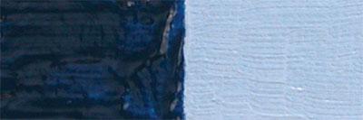 Rublev Colours Artists' Oils: Lazurite (lapis lazuli)