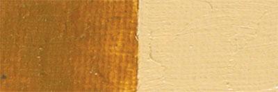 Rublev Colour Artists Oil: Yellow Ocher Light
