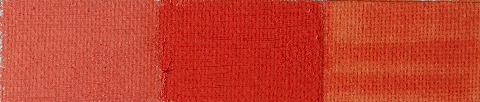 Rublev Colours Artists' Oils: Orange Molybdate
