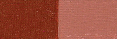 Rublev Colours Artists' Oil: Venetian Red