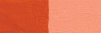Rublev Colours Artists' Oils Minium (Red Lead)