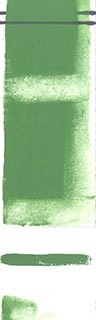 Rublev Colours Chromium Oxide Green Watercolor