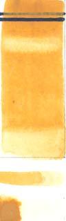 Rublev Watercolour Italian Yellow Earth