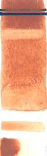 Rublev Watercolour Italian Dark Ochre