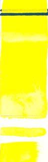 Rublev Colours Chrome Yellow Primrose Watercolor