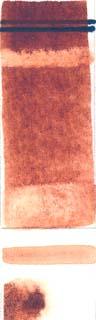 Rublev Watercolour Red Sartorius Earth