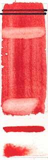 Rublev Colours Vermilion Watercolor