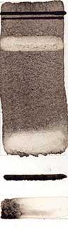 Rublev Colours Van Dyke Brown Watercolor