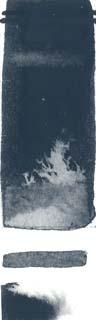 Rublev Colours Bone Black Watercolor