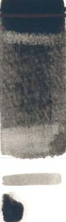 Rublev Colours Roman Black Watercolor