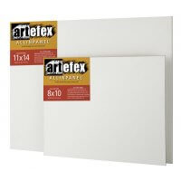 ALLINPANEL™ Oil-Primed Linen ACM Panel