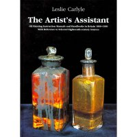The Artists Assistant