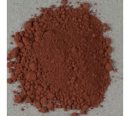 Armenian Mummy Brown-Red Pigment