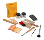 Water Gilding Kit