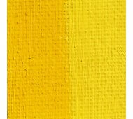 Rublev Colours Chrome Yellow Light Artist Oil (Swatch)