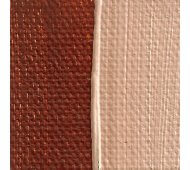 Rublev Colours Red Sartorius Earth Artists Oil Swatch