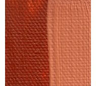 Rublev Colours Ercolano Red Artists Oil Swatch
