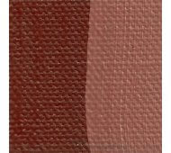 Rublev Colours Indian Red Artists Oil Swatch