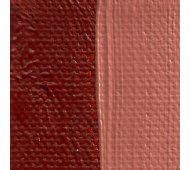 Rublev Colours Rrench Red Ocher Swatch